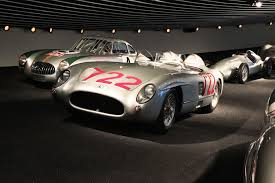 mercedes benz museum stuttgart nine favorite cars from the mercedes benz museum automobile magazine