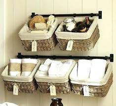 Bathroom Towel Holder Ideas Bathroom Towel Storage Ideas Bathroom Towel Storage Furniture