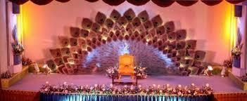Malayalee Wedding Decorations The Big Fat Kerala Wedding The Hindu