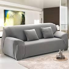 housse canapé gris housse de canape gris canapé idées de décoration de maison