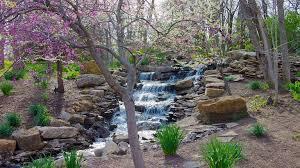 Overland Park Botanical Garden Visit Overland Park Arboretum And Botanical Gardens In Kansas City