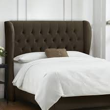 make an king upholstered headboard size sheet loccie better twin