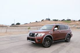nissan armada quality problems 2017 nissan armada review first drive news cars com