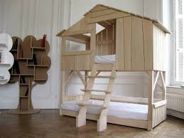 Cabin Bunk Bed Unique And Charming Bunk Beds Home Design Garden Architecture