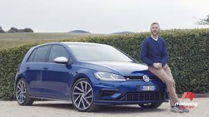 volkswagen golf r 2017 review motoring com au