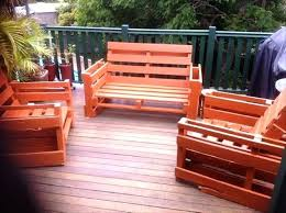 bench made out of pallets garden furniture made with pallets pallet wooden bench and table