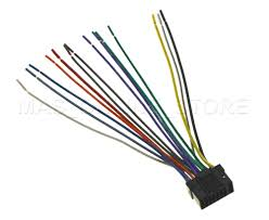 wire harness for alpine ute 42bt ute42bt pay today ships today