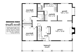 bungalow house plans bungalow house plan alvarado 41 002 flr1 plans associated designs