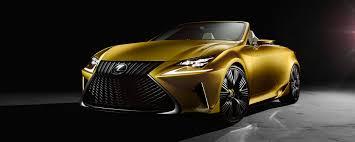 lexus vietnam motor show 2015 future u0026 concept cars lexus country