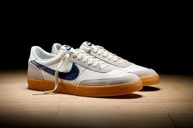 Jual Nike Tennis in review the j crew nike killshot 2017 version nike killshot