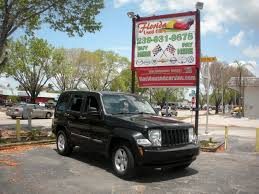 used cars jeep liberty 2012 jeep liberty sport in fort myers fl florida used cars inc