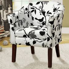 Cheap Modern Furniture Free Shipping by Furniture Adorable Black And White Cheap Accent Chair With