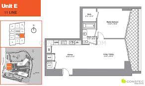 viceroy floor plans icon brickell floor plans