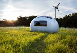 micro mobile homes ecocapsule the first truly independent micro home evolo