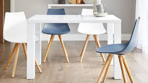 4 Seat Dining Table And Chairs White Gloss Dining Table And Chairs Enchanting Decoration Atlanta