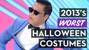 Psy Halloween Costume 2013 U0027s Worst Halloween Costumes