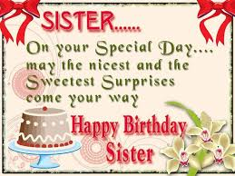 happy birthday little sister greeting cards happy birthday sister