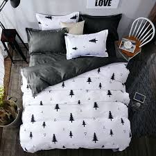 Cheap King Size Duvet Sets Buy Cheap Duvet Covers Online Canada Abstract Zebra Stripe Duvet