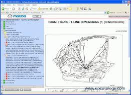 mazda cx 7 2007 service manual pdf repair manual cars repair manuals