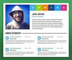 Website Resume Examples Resume Website Examples Personal Resume Website Examples Personal