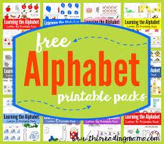 valentine alphabet game