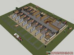 home garden plans hb100 horse barn plans horse barn design