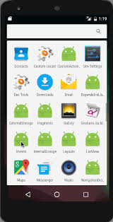 android intent exle android intent handling between activities exle tutorial