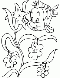 fish coloring pages free printable 434414