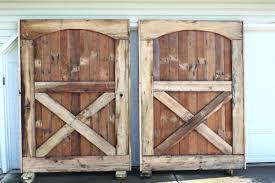 kitchen cabinets barn door kitchen cabinets barn door style