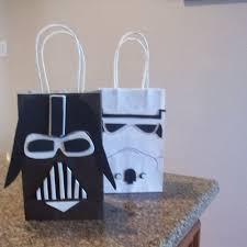 wars gift bags 51 wars goodie bag ideas goody bags birthday