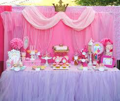 princess birthday party vignettes birthday party on a budget