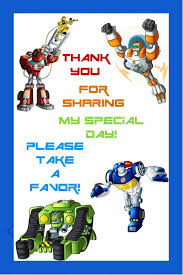 Rescue Bots Favors by 31 Best Rescue Bots Transformer Images On