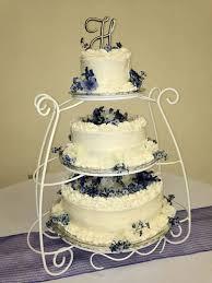 Wedding Cake Display Wedding Cakes