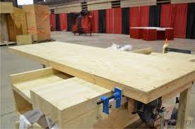 Woodworking Bench Height by The Question Of Bench Heights Paul Sellers U0027 Blog