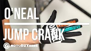 o u0027neal jump crank motorcycle gloves i motobuykers youtube