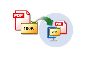 Compress Pdf How To Optimize Digitally Signed Pdf File Size
