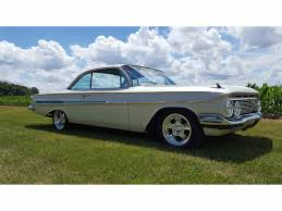 Classic Car Trader Los Angeles Classic Chevrolet Impala For Sale On Classiccars Com 476 Available