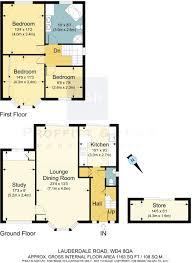 3 bedroom detached house for sale in lauderdale road hunton