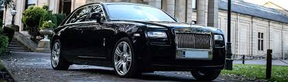 matte rolls royce ghost rolls royce ghost hire bradford leeds wedding transport corporate