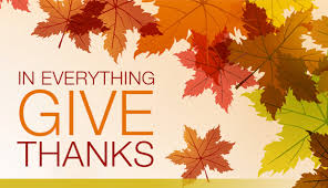 wishing you and your family a happy and blessed thanksgiving