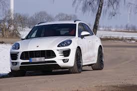 Porsche Macan Black Wheels - the kaege porsche macan s diesel with bbs wheels is torquey