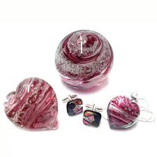 ashes into glass ashes into cremation glass bereavement gifts from bath aqua glass