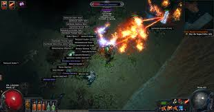 Poe Maps Path Of Exile Milestone Achieved Many More To Go Twitch Pun