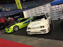 pink mitsubishi eclipse mitsubishi eclipse and vw jetta replicas from the fast and the