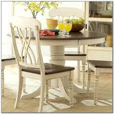 Dining Room Sets Orlando by Dining Table White Round Wooden Dining Table And Chairs Round