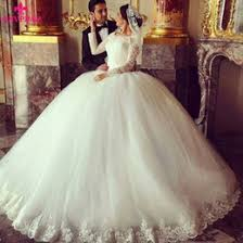 Ball Gown Wedding Dresses Uk Dropshipping Puffy Winter Wedding Dresses Uk Free Uk Delivery On