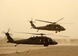 afghanistan air force to be given blackhawk helicopters from the