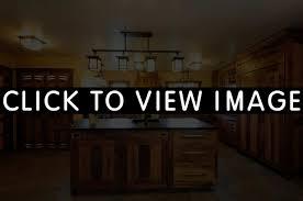 island lighting fixtures over kitchen island industrial mini