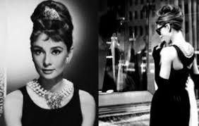 hepburn earrings accessories pair it with pearls