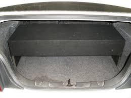 mustang convertible trunk audio 2005 2009 ford mustang sub box wichita falls tx